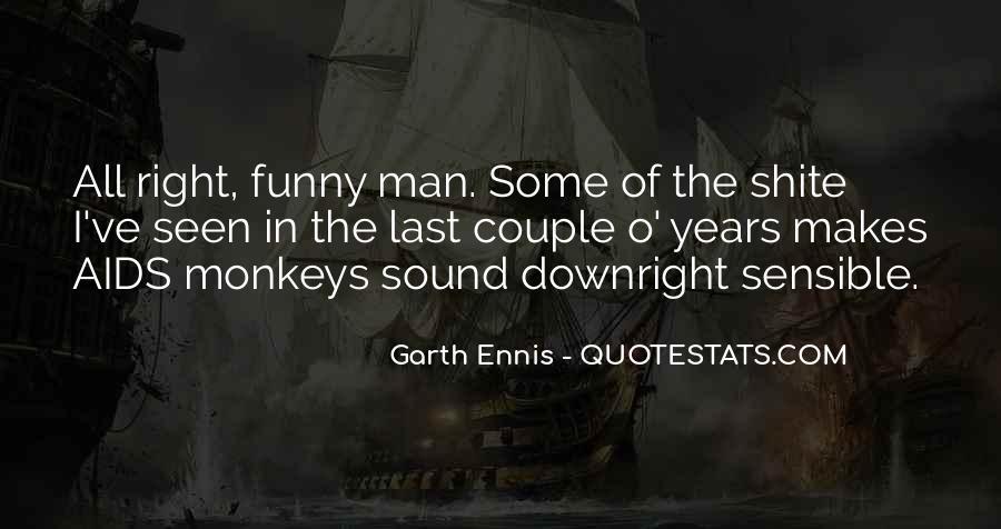 Ennis's Quotes #821247