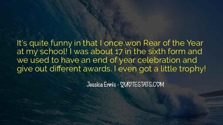 Ennis's Quotes #912232