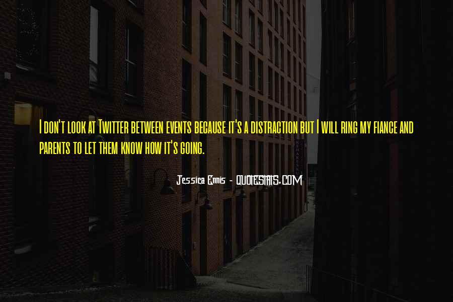 Ennis's Quotes #95958