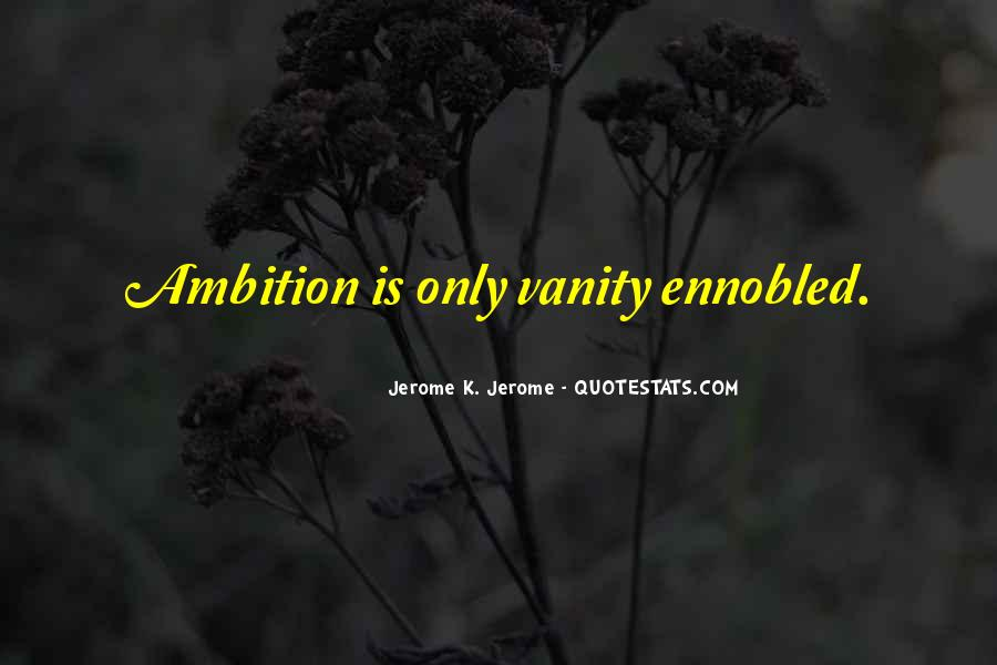 Ennobled Quotes #1517015