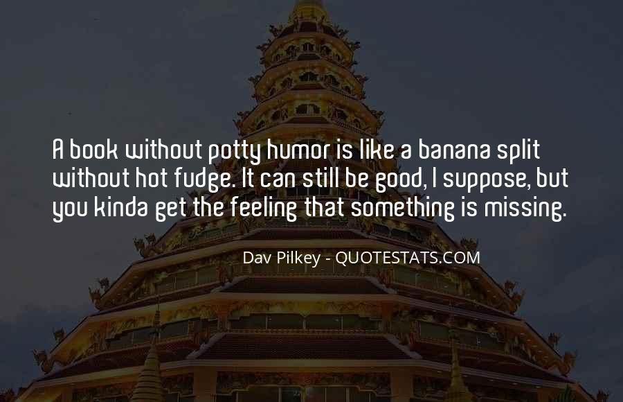 Quotes About Potty #116630