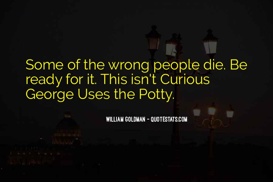 Quotes About Potty #38361