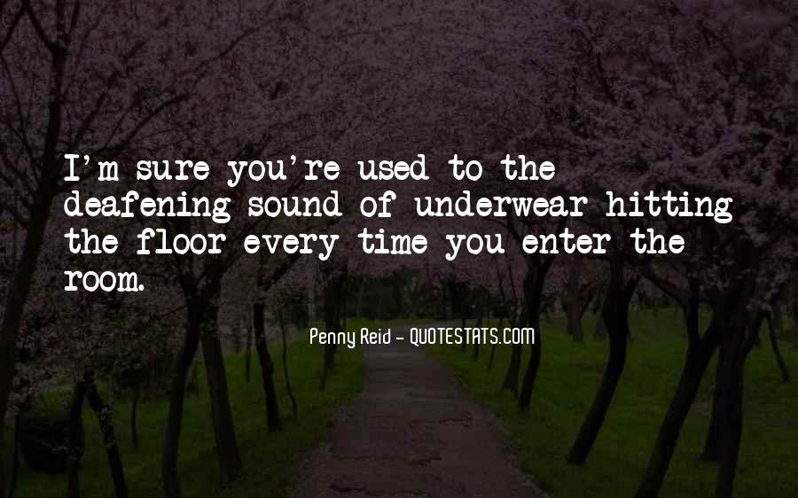 Enter'd Quotes #14653