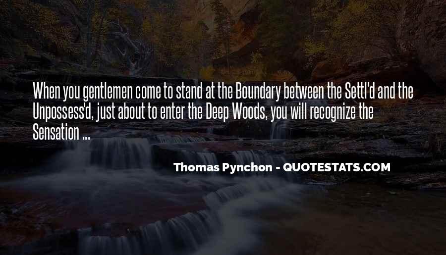Enter'd Quotes #1719947