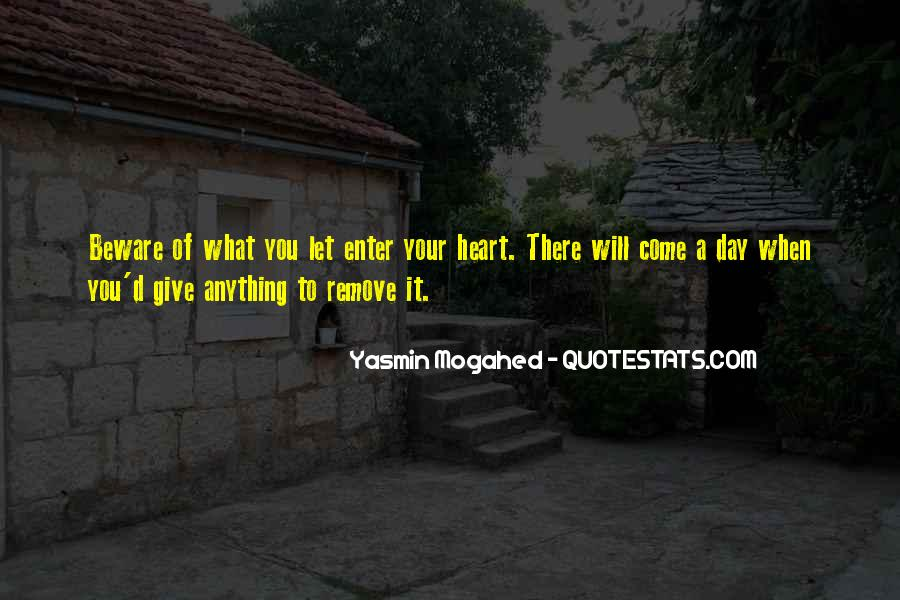 Enter'd Quotes #1859830