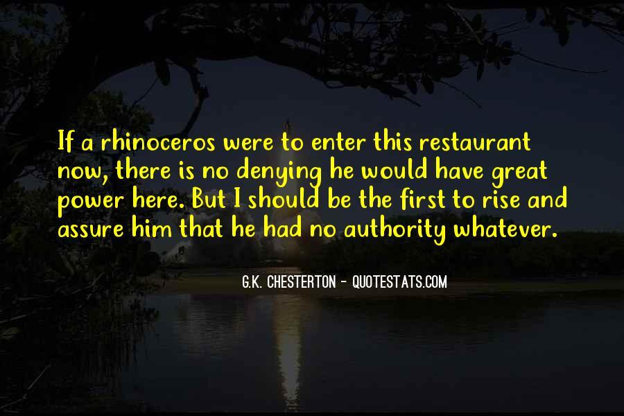 Enter'd Quotes #19030