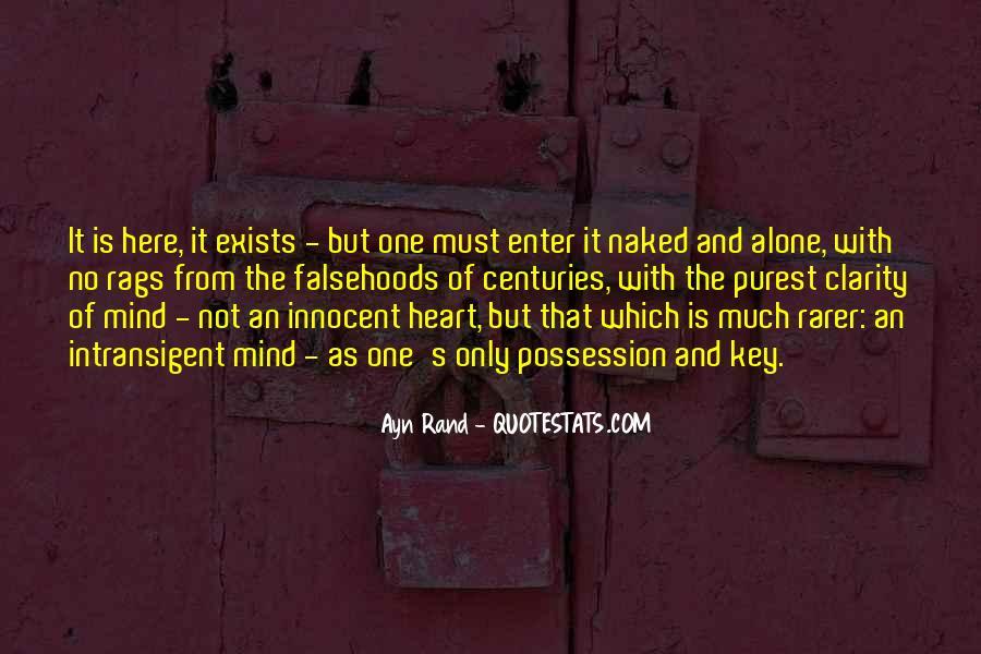 Enter'd Quotes #4584
