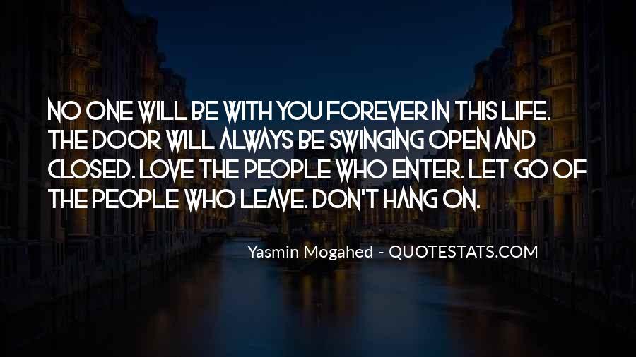 Enter'd Quotes #53341