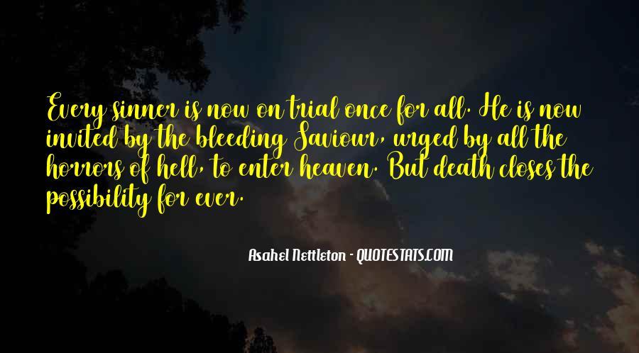 Enter'd Quotes #54636