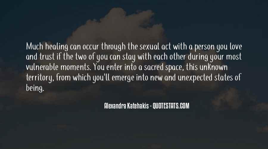 Enter'd Quotes #54677
