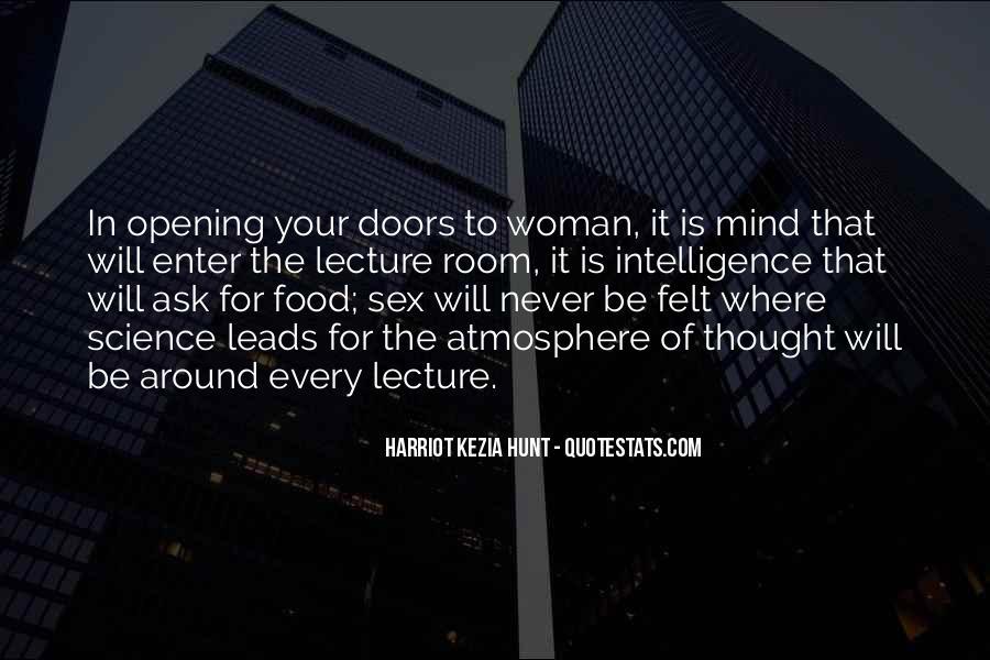 Enter'd Quotes #59125