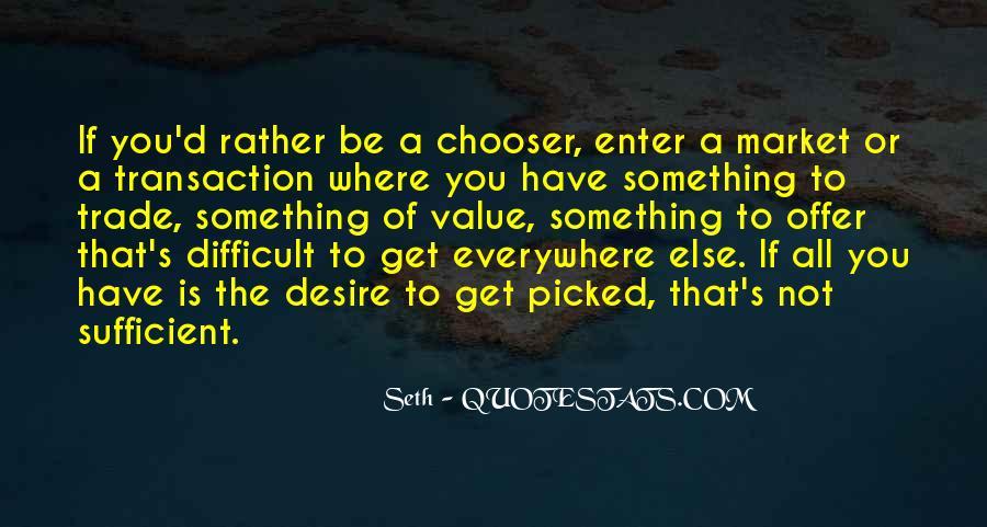 Enter'd Quotes #700334