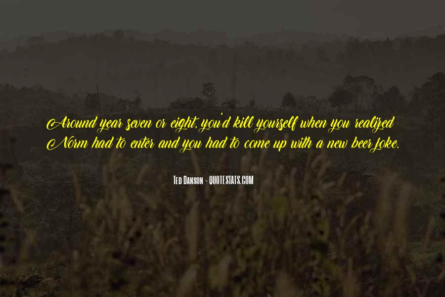 Enter'd Quotes #90444