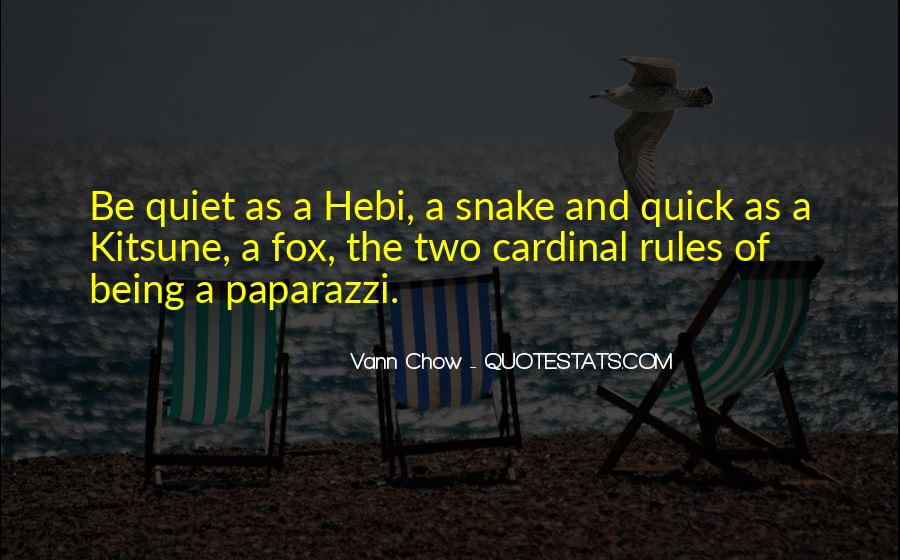Quotes About Someone Being A Snake #114200