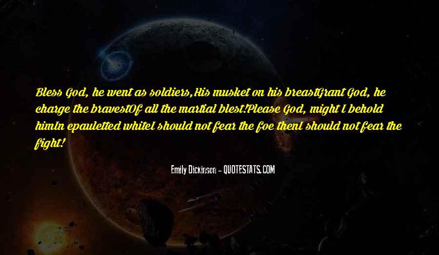 Epauletted Quotes #1644093