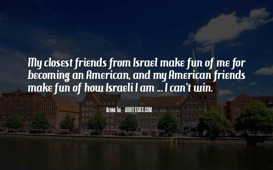 Quotes About Becoming More Than Friends #1053880
