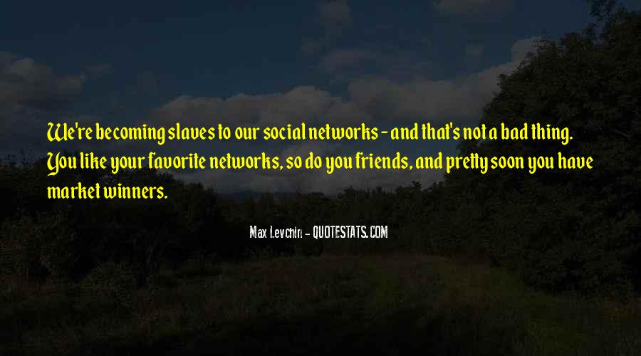 Quotes About Becoming More Than Friends #1353405