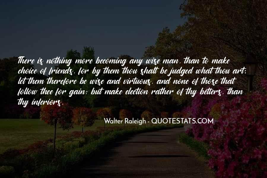 Quotes About Becoming More Than Friends #1368244