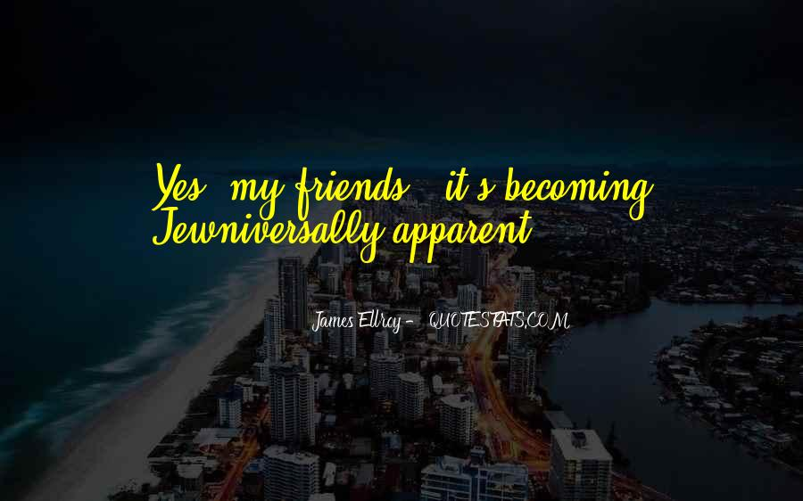 Quotes About Becoming More Than Friends #1643451