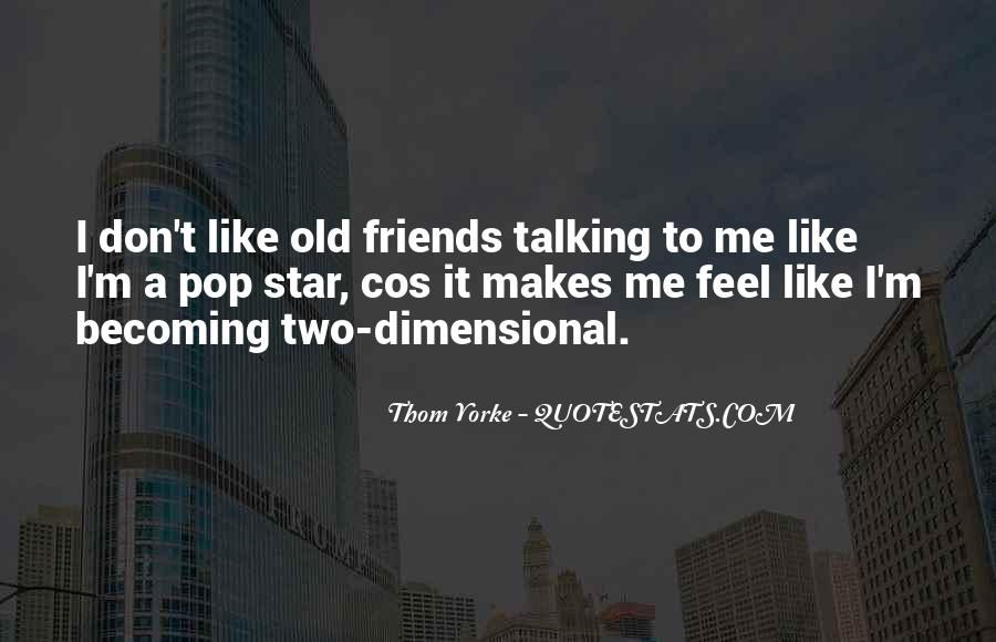 Quotes About Becoming More Than Friends #1722124