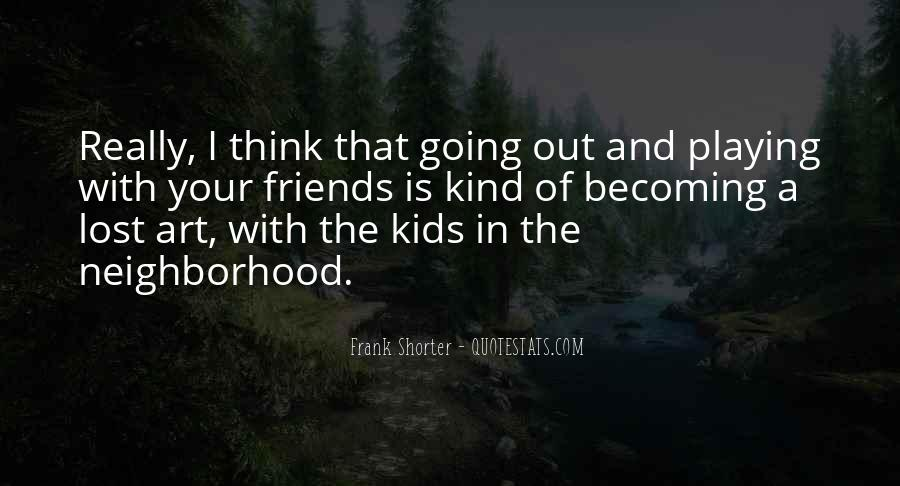 Quotes About Becoming More Than Friends #1730458