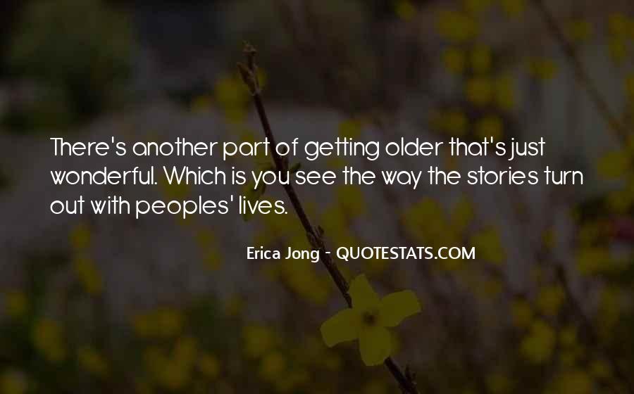 Erica's Quotes #1031050