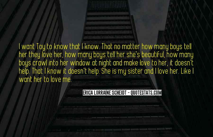 Erica's Quotes #1054123