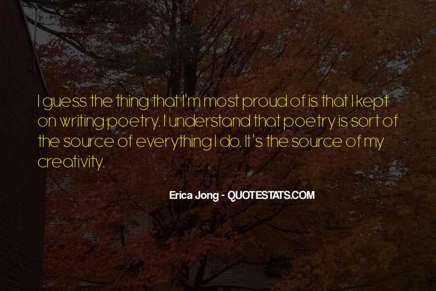 Erica's Quotes #1128533