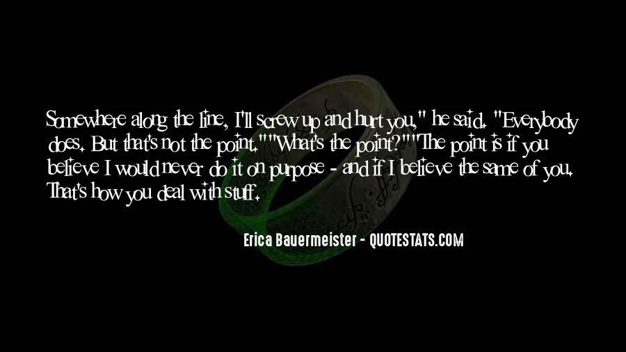 Erica's Quotes #1181840
