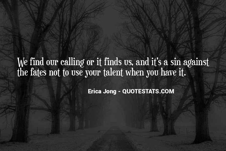 Erica's Quotes #1233888
