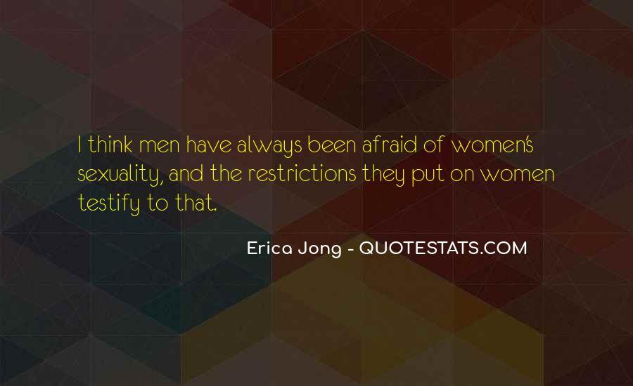Erica's Quotes #143823