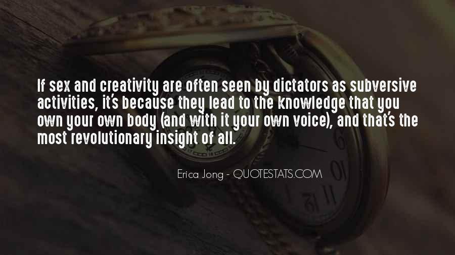 Erica's Quotes #184710