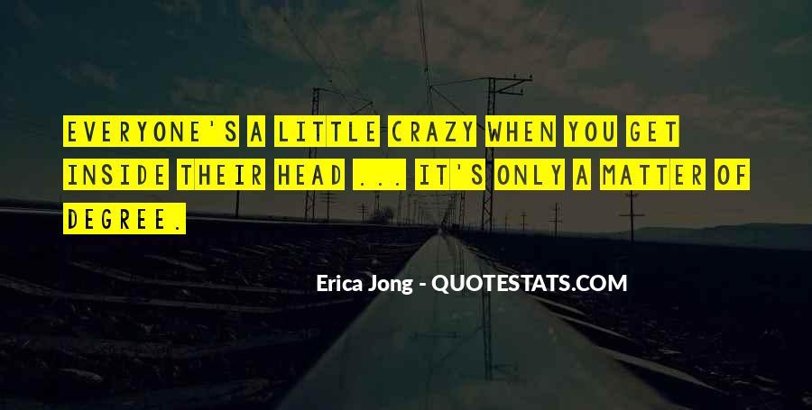 Erica's Quotes #191701