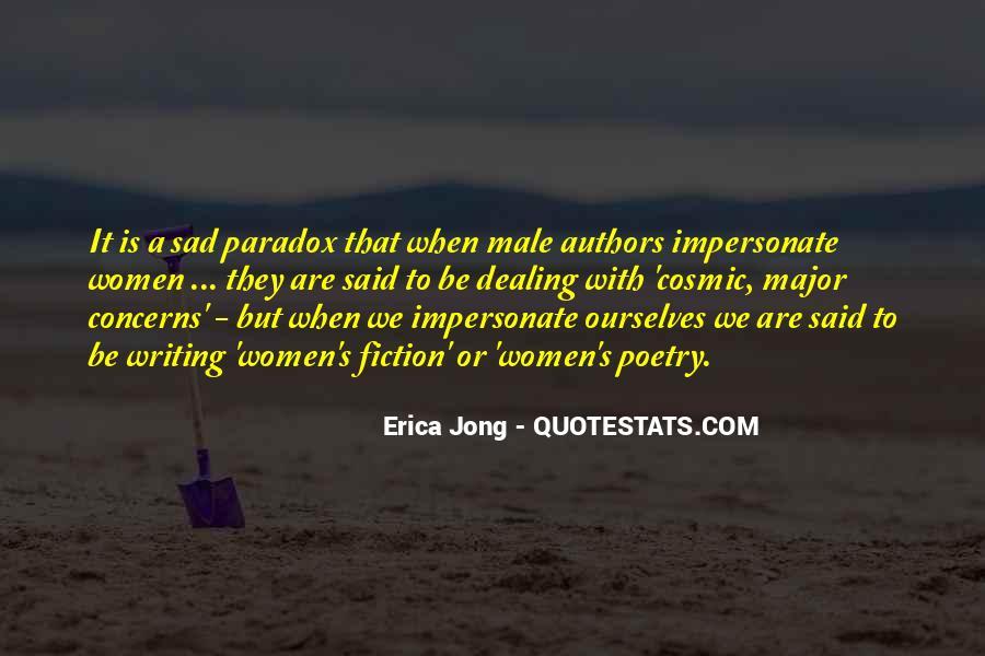 Erica's Quotes #216373