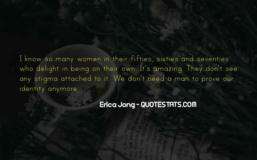 Erica's Quotes #324509