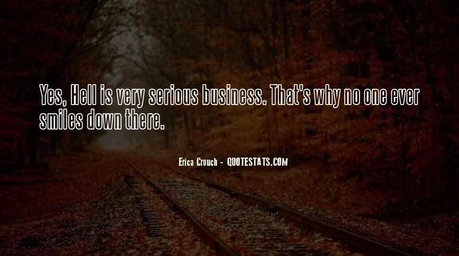 Erica's Quotes #355932
