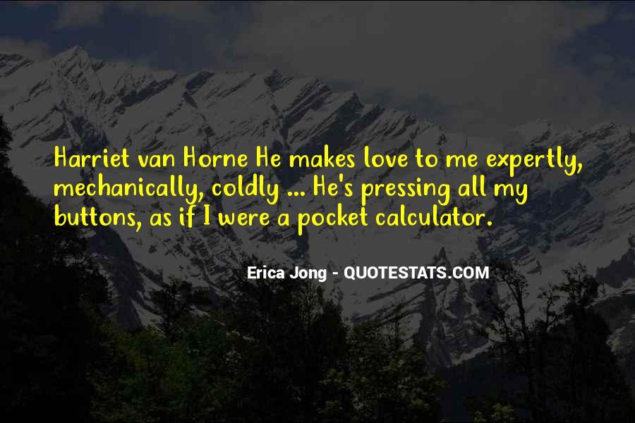 Erica's Quotes #370547