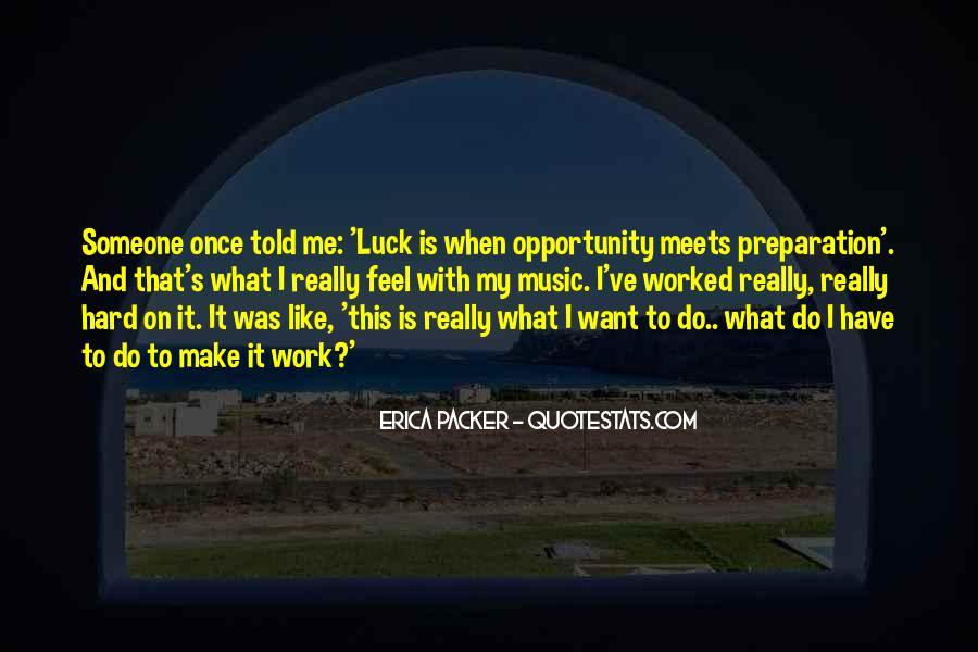 Erica's Quotes #506937
