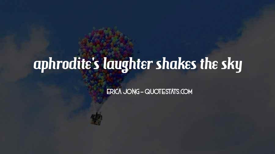 Erica's Quotes #531012