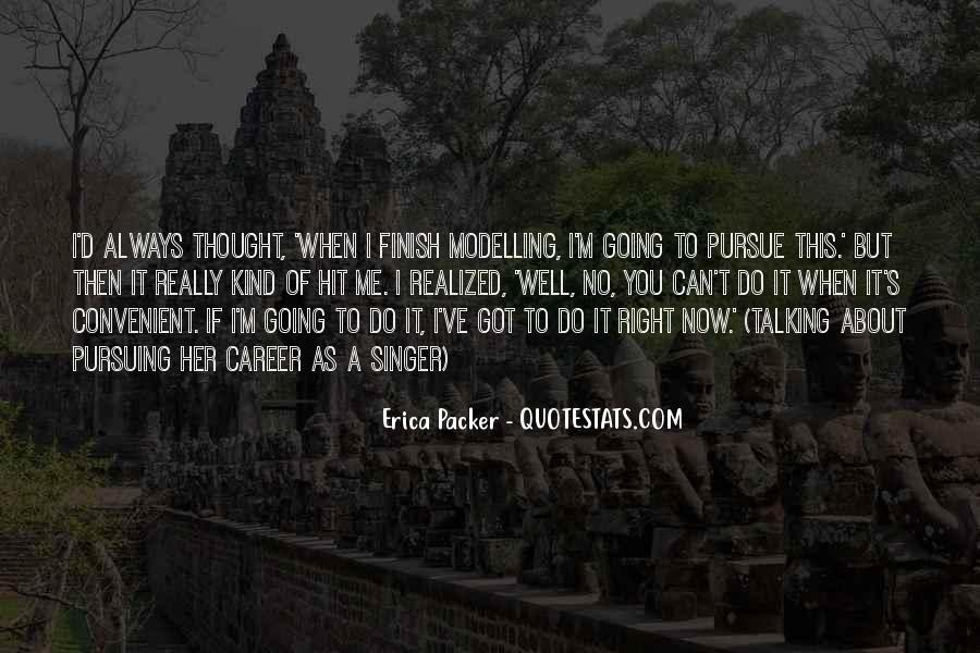 Erica's Quotes #564926