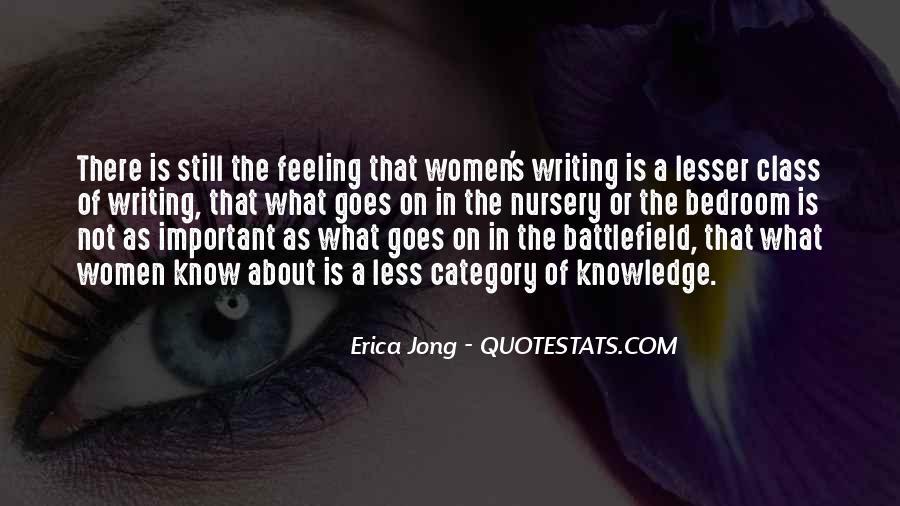 Erica's Quotes #596338