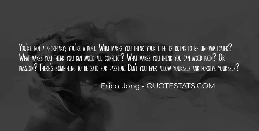 Erica's Quotes #651958
