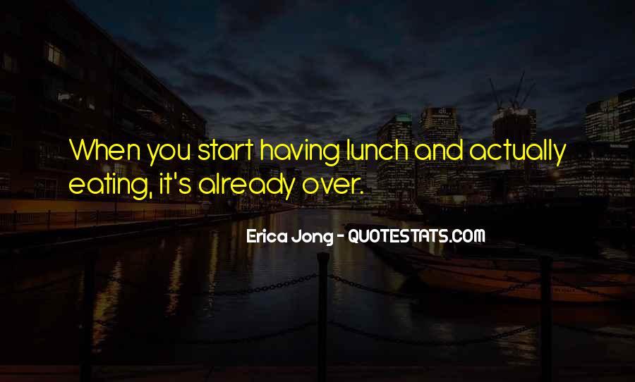 Erica's Quotes #694713