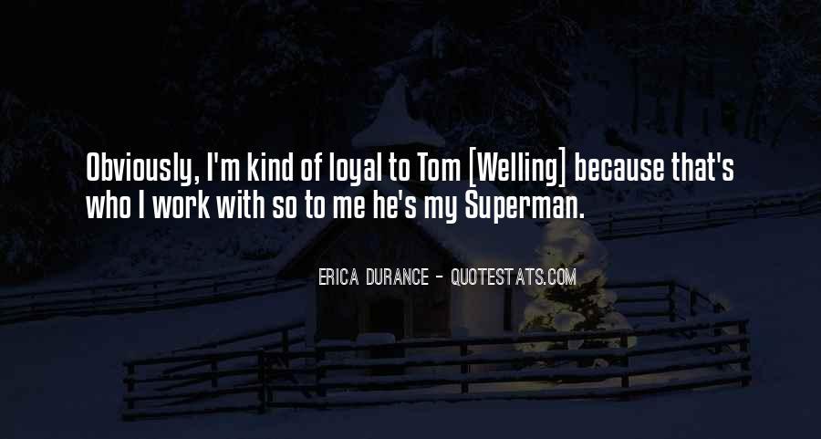 Erica's Quotes #724070