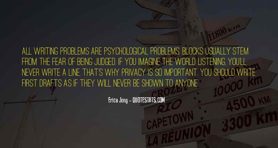 Erica's Quotes #746565