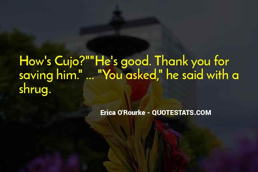 Erica's Quotes #882991