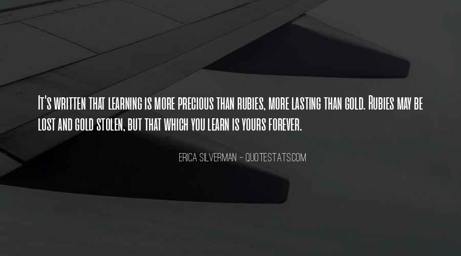 Erica's Quotes #884344