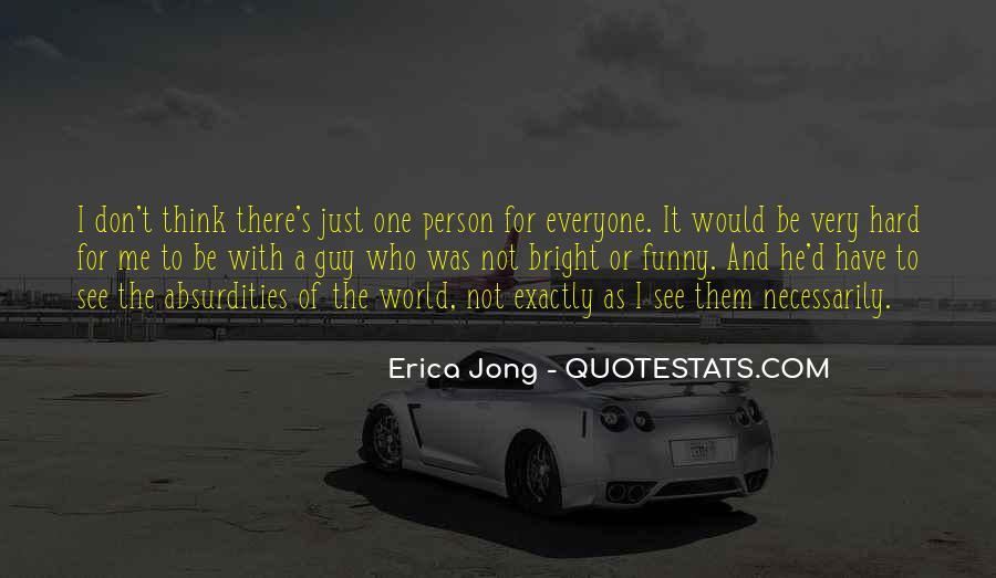 Erica's Quotes #922169