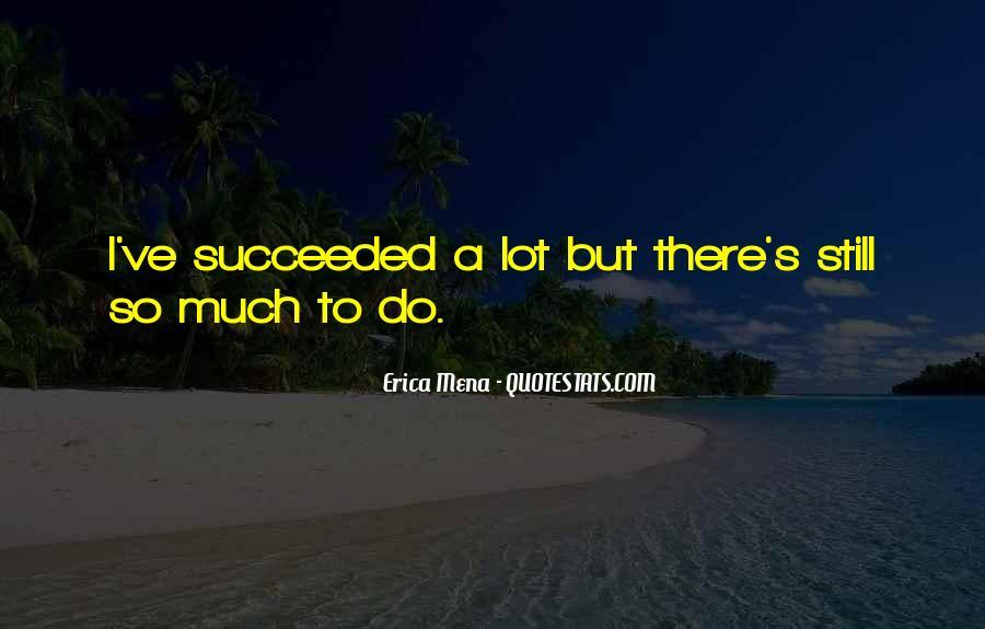 Erica's Quotes #987577