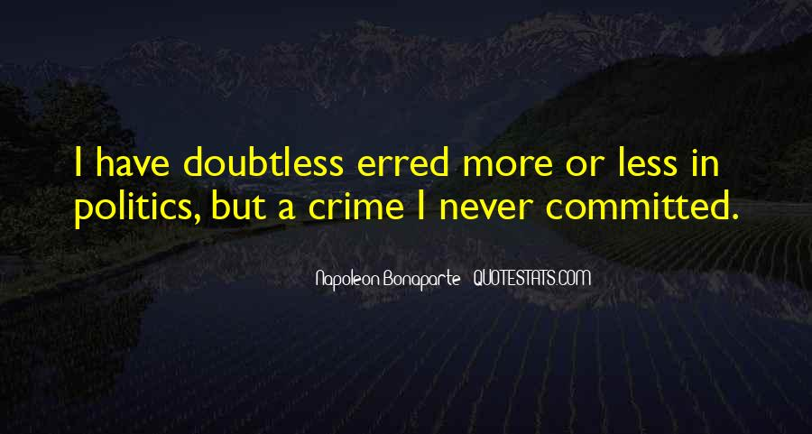 Erred Quotes #701739